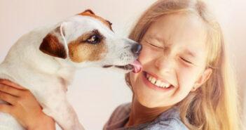 Welcher Hund für's Kind? Hunde und Kinder – so geht das