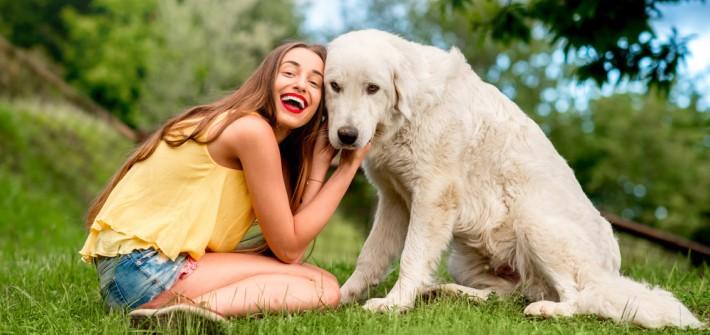 Die Top 10 weiblicher Hundenamen