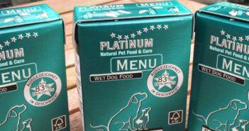 PLATINUM Pure Fish: die Alternative für Hunde mit Futtermittelunverträglichkeit im Test