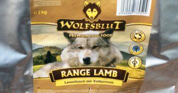 WOLFSBLUT Range Lamb: Premium Trockenfutter im Einzeltest