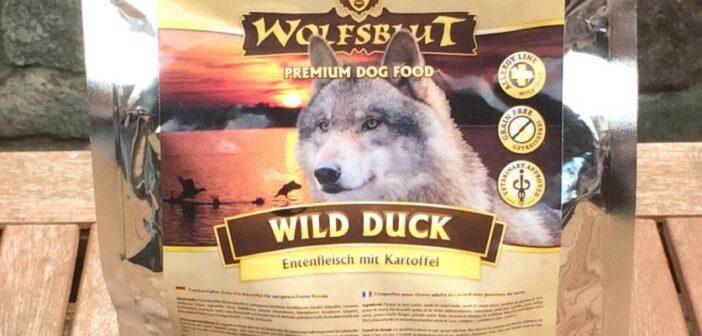 WOLFSBLUT Wild Duck: Einzeltest #3