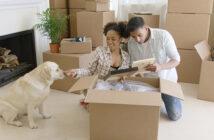 Mit dem Hund auf Immobiliensuche: Sind Haustiere erlaubt?