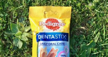 Pedigree DENTASTIX: Zahnpflegeprodukte im Test
