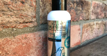 PLATINUM ORAL CLEAN+CARE 3-in-1 Gel: Langzeit-Review