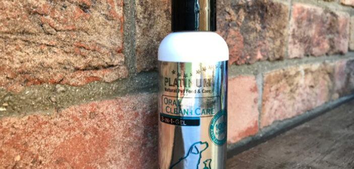 PLATINUM ORAL CLEAN+CARE 3-in-1 Gel: Langzeit-Review