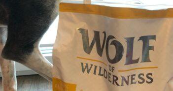"""Wolf of Wilderness Adult """"Sunny Glade"""" Hirsch im Test auch im Hinblick auf die Deklaration"""
