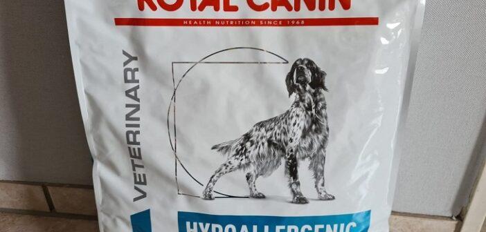 Royal Canin Hypoallergenic im Test: Trockenfutter für Allergiker
